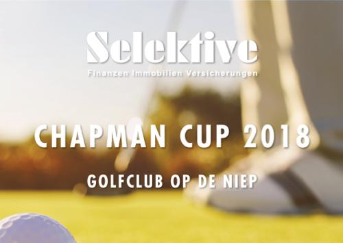 Selektive Chapman Cup 2018 – GC Op de Niep