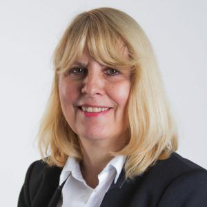 Andrea Lindenmann