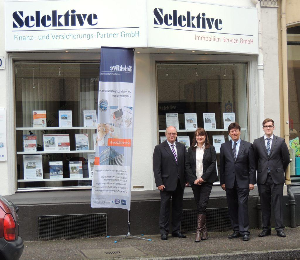 Selektive Team Krefeld