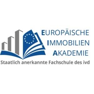 Logo Europäische Immobilien Akademie