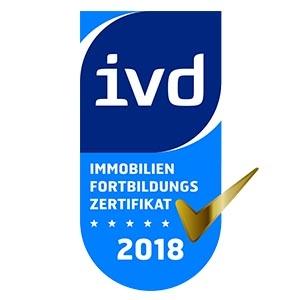 Zertifikat ivd 2018