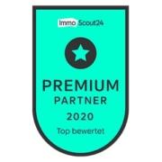 Auszeichnung ImmoScout24 2020
