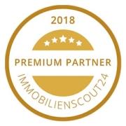 Auszeichnung Immobilienscout24 2018