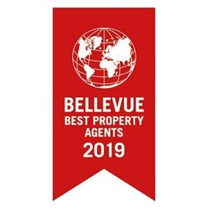 Auszeichnung Bellevue 2019
