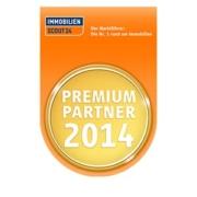 Auszeichnung Immobilien Scout24 2014